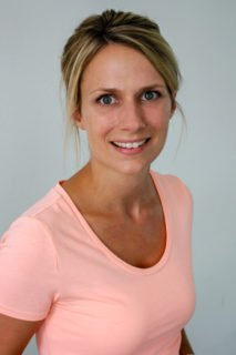 Carolin Swart